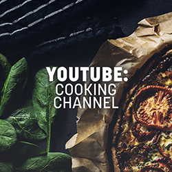 Youtube: Cooking Channel | Epidemic Sound